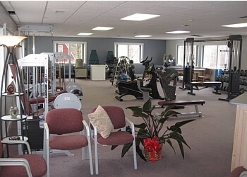 3 Best Physical Therapists in Waterbury, CT - Expert ...