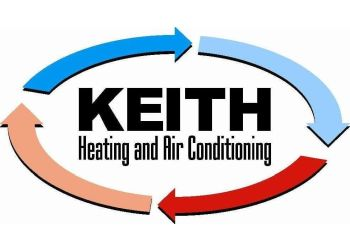Simi Valley hvac service Keith Heating and Air Conditioning