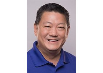 Tulsa physical therapist Keith Khoo, PT, CKTP - Select Physical Therapy