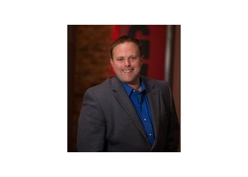 Cleveland real estate agent Keith Kiefer