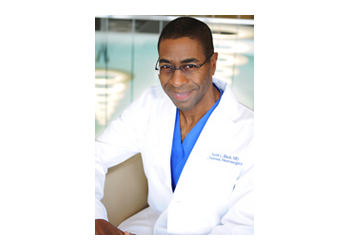 Los Angeles neurosurgeon Keith L. Black, MD