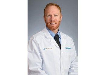 Sioux Falls orthopedic Keith M Baumgarten, MD