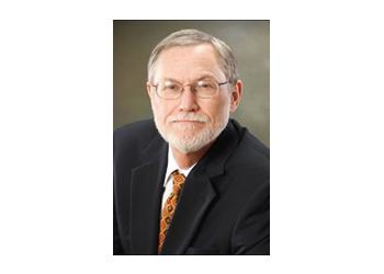 Houston personal injury lawyer Keith M. Fletcher