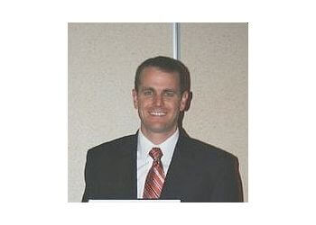 El Paso orthodontist Keith M Packer, DMD, MS