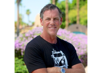 Mesa orthodontist Dr. Keith Macdonald, DDS