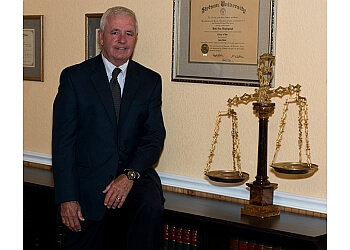 St Petersburg real estate lawyer Keith Ringelspaugh