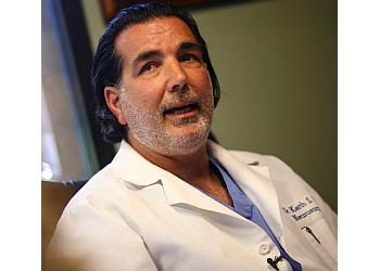 Las Vegas neurosurgeon Keith S. Blum, DO