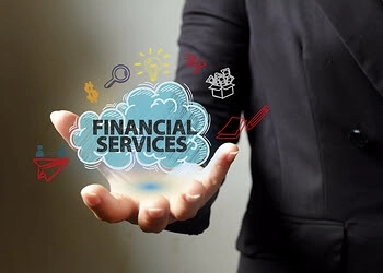 North Las Vegas financial service Keith Seitz