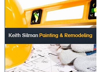 Keith Silman Painting And Remodeling