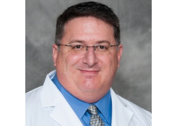 Clarksville orthopedic Keith Starkweather, MD