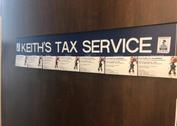 Hayward tax service Keith Tax Service
