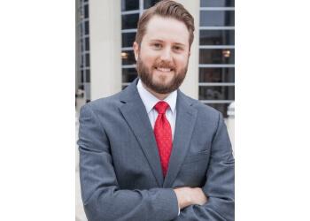 Laredo estate planning lawyer Keith W. Franklin - Martinez, Franklin & Morales, PLLC