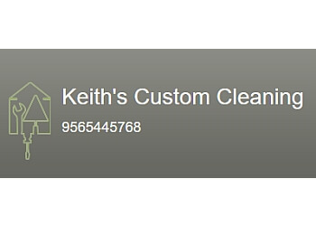Brownsville house cleaning service Keith's Custom Cleaning Home