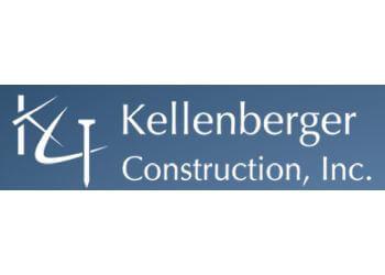 Elgin home builder KELLENBERGER CONSTRUCTION, INC.