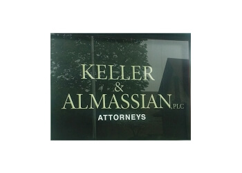 Grand Rapids bankruptcy lawyer Keller & Almassian, PLC