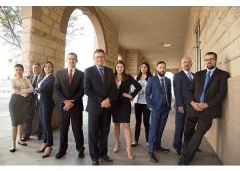 Albuquerque medical malpractice lawyer Keller & Keller