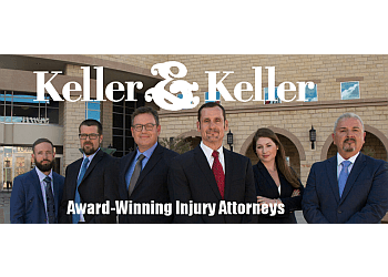 Indianapolis medical malpractice lawyer Keller & Keller