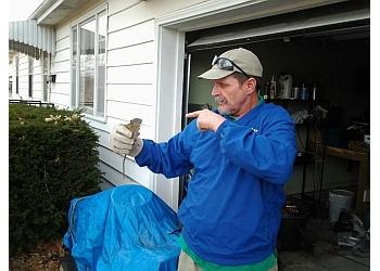 Kansas City pest control company Keller Pest Control