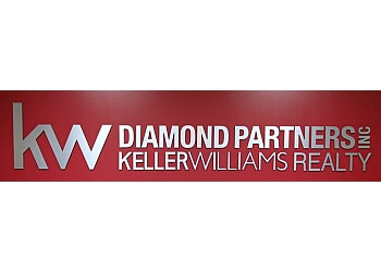 Olathe real estate agent Keller Williams Diamond Partners Inc.