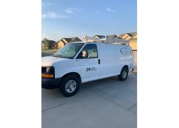 Wichita hvac service Kelley & Dawson Service
