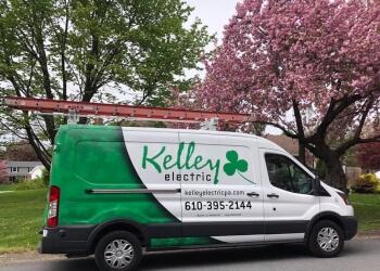 Allentown electrician Kelley Electric