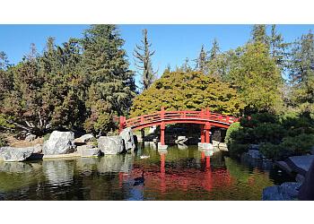 San Jose public park Kelley Park