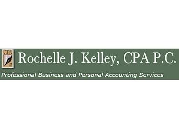 Warren accounting firm Rochelle J. Kelley, CPA PC