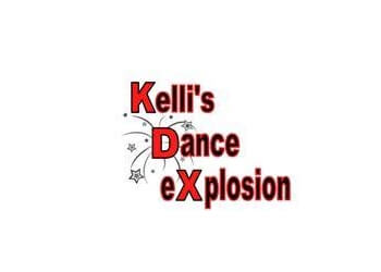 Chesapeake dance school Kelli's Dance Explosion