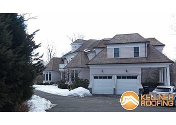 Bridgeport roofing contractor Kellner Roofing
