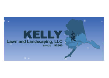 Kelly Anchorage Lawn Care Services