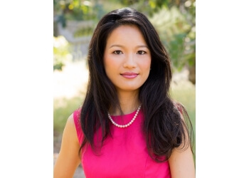 Pasadena divorce lawyer Kelly Chang Rickert