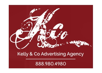 Peoria advertising agency Kelly & Co Advertising Agency