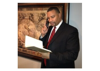 Grand Rapids criminal defense lawyer Kelly G. Lambert