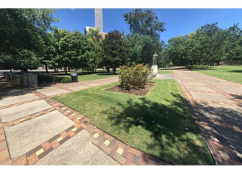 Kelly Ingram Park