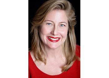 Atlanta real estate agent Kelly Marsh