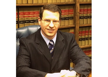 Provo divorce lawyer Kelly Peterson