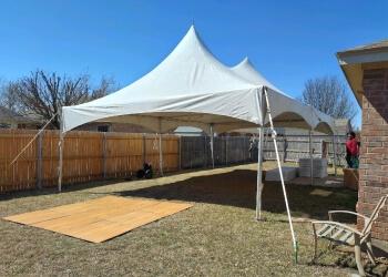Irving event rental company Kelly Rentals
