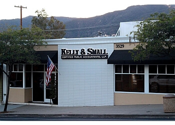 Glendale accounting firm Kelly & Small CPA'S LLP