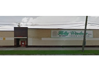 Detroit window company Kelly Window & Door Manufacturing