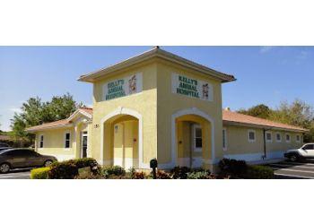 Port St Lucie veterinary clinic Kelly's Animal Hospital