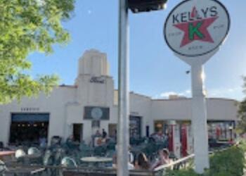 Albuquerque sports bar Kellys Brew Pub