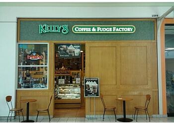 Moreno Valley cafe Kelly's Coffee & Fudge