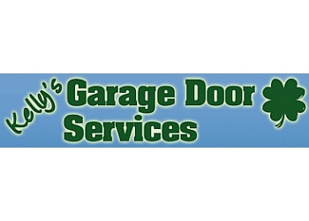 Kellyu0027s Garage Door Services