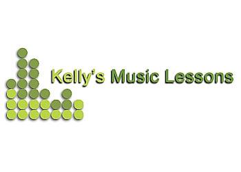 St Paul music school Kelly's Music Lessons