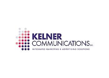Fargo advertising agency Kelner Communications, Inc.