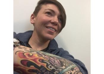 Denver therapist Kelsey Shane, MA, LPC