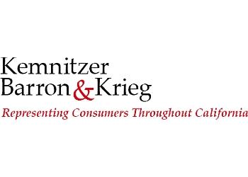 San Jose consumer protection lawyer Kemnitzer Barron & Krieg