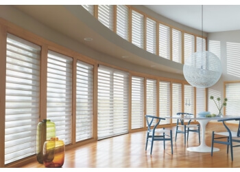 Reno window treatment store Kempler Design