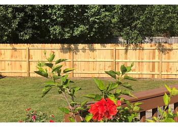 Norfolk fencing contractor Kempsville Fence