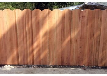 Virginia Beach fencing contractor Kempsville Fence